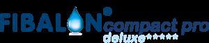 FIBALON compact pro deluxe***** - Logo