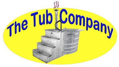 The Tub Company - Logo