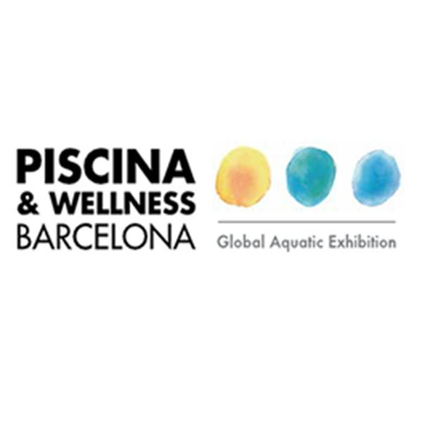 Piscina y Wellness Barcelona - Global Aquatic Exhibition - Logo