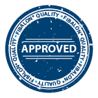 Polymerfaserfilter FIBALON Quality approved