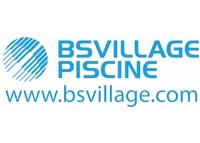 BS VILLAGE PISCINE Italien Logo