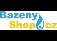 Bazeny Shop Tschechien Logo