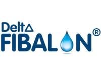 DELTA FIBALON Indien Logo