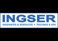 INGSER Chile Logo