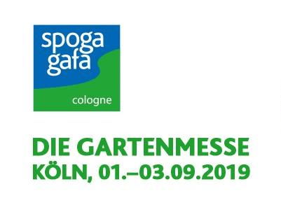 spoga + gafa Köln vom 01.09. bis 03.09.2019